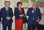 Otwarcie Pracowni Diagnostyki Obrazowej w stalowowolskim szpitalu