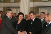 Prezydent Komorowski z wizytą w Rzeszowie