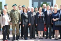 Komisja Obrony Narodowej wizytowała zakłady pracy.