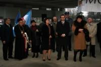 Stalowowolski wiadukt już otwarty