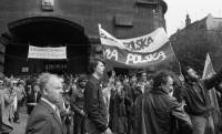 30. rocznica wprowadzenia stanu wojennego w Polsce