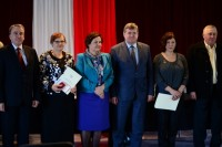 Wizyta Ministra Kazimierza Plocke na Podkarpaciu