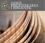 Dzień Bibliotekarzy i Bibliotek