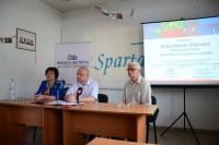 Sekretarz Stanu w MinisterstwieSportu i Turystyki z wizytą w Stalowej Woli