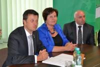 Pracowity dzień Rzecznika Praw Dziecka w Stalowej Woli.