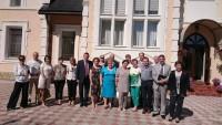 25-lecie Związku Polaków w Rumunii