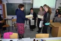 Finał V edycji Konkursu Wiedzy Ekonomicznej pod hasłem
