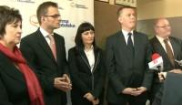 Sekretarz Stanu w MSWiA odwiedził Stalową Wolę