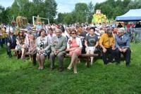 Święto Plonów w Pilchowie