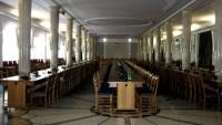 Zespoły parlamentarne