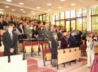 Gaudeamus igitur w Katolickim Uniwersytecie Lubelskim