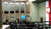 Wystąpienia na posiedzeniach Sejmu
